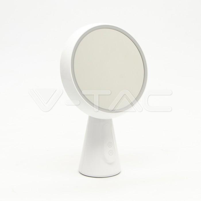 5W LED Лампа Огледало Безстепенно Димиране 3000К